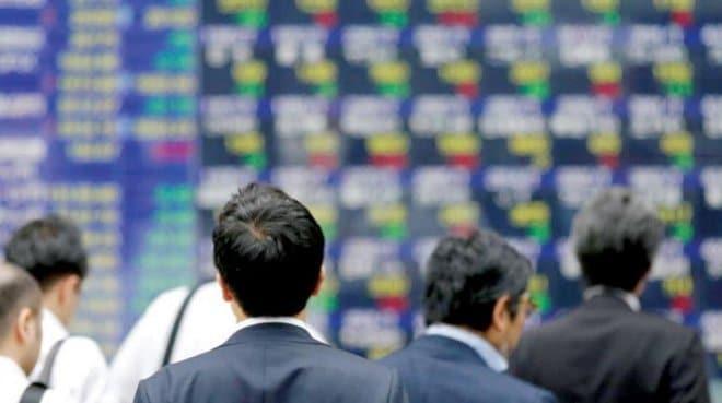 الأسواق الناشئة تتلقى تدفقات 31.2 مليار دولار من غير المقيمين في فبراير