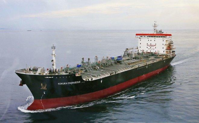 3 سفن محملة بالإيثانول الأمريكي تتجه إلى الصين