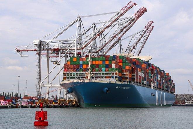 في أول شهر من تطبيق قواعد بريكست.. التجارة بين بريطانيا والاتحاد الأوروبي تهوي