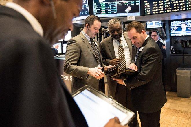 بنك أوف أمريكا: صناديق الأسهم سجلت تدفقات داخلة بقيمة 22.2 مليار دولار