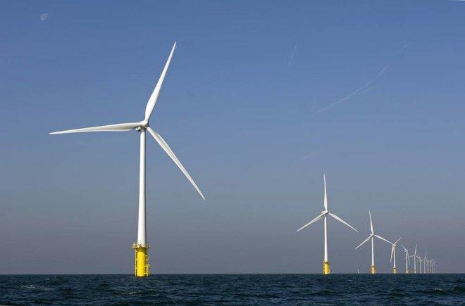 الصين تتصدر دول العالم في تركيب قدرات طاقة الرياح البحرية خلال 2020