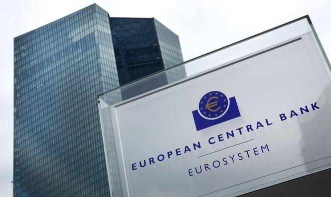 ضغوط على المركزي الأوروبي بسبب العائد على السندات والتضخم
