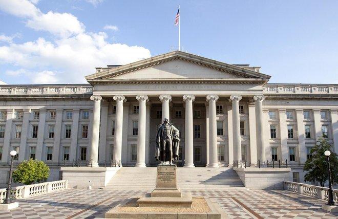 الحيازات الأجنبية من سندات الخزانة الأمريكية ترتفع إلى 7.119 تريليون دولار خلال يناير