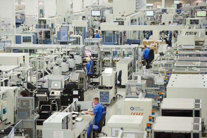 نمو الطلب الصناعي في ألمانيا يتجاوز التوقعات.. ارتفع 1.4% خلال يناير