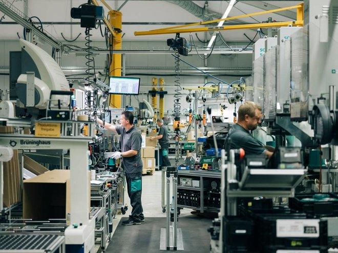200 ألف شركة في ألمانيا تخسر 700 مليون يورو يوميا .. تداعيات الإغلاق الثاني
