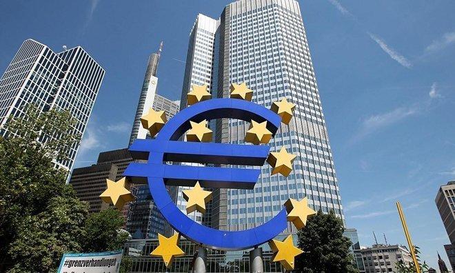 استقرار تضخم منطقة اليورو في فبراير قبل ارتفاع متوقع
