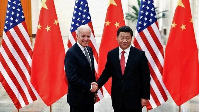 تحليل: استراتيجية بايدن تجاه الصين تنطوي على خطر .. تؤجج الحرب الجارية