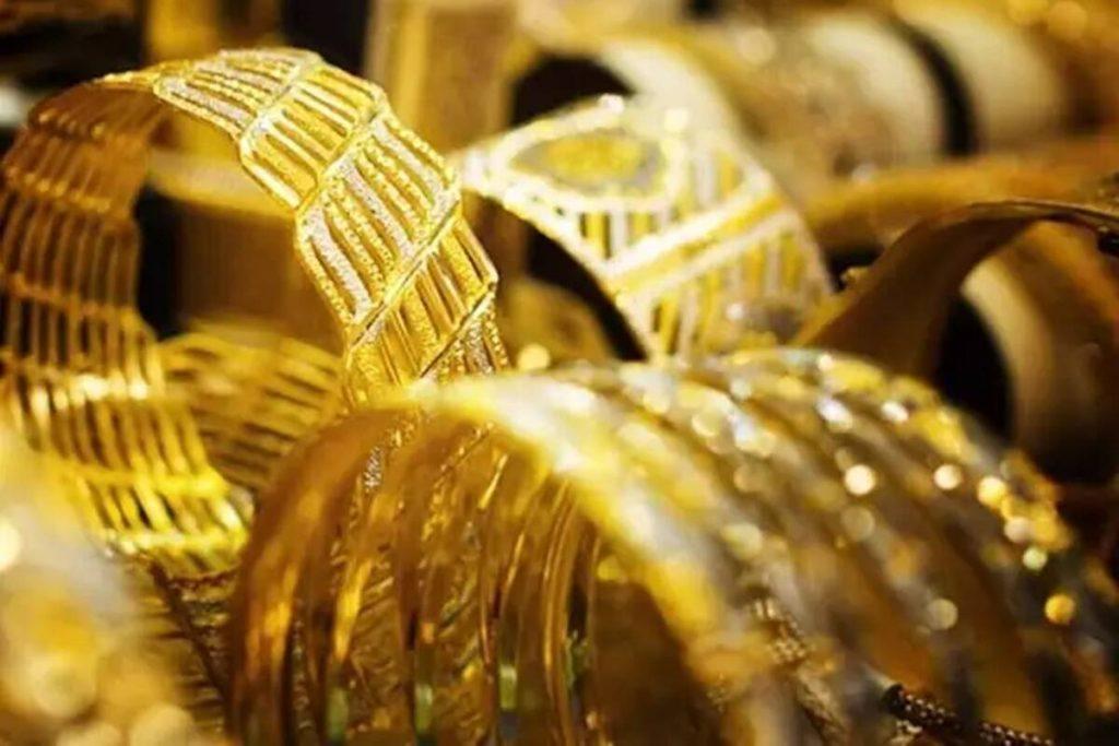 أسعار الذهب اليوم  29-4-2021