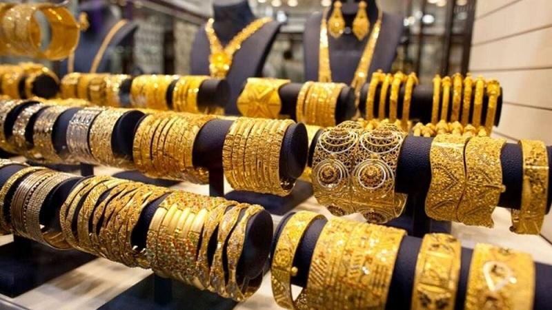 أسعار الذهب اليوم في مصر الجمعة 16-4-2021