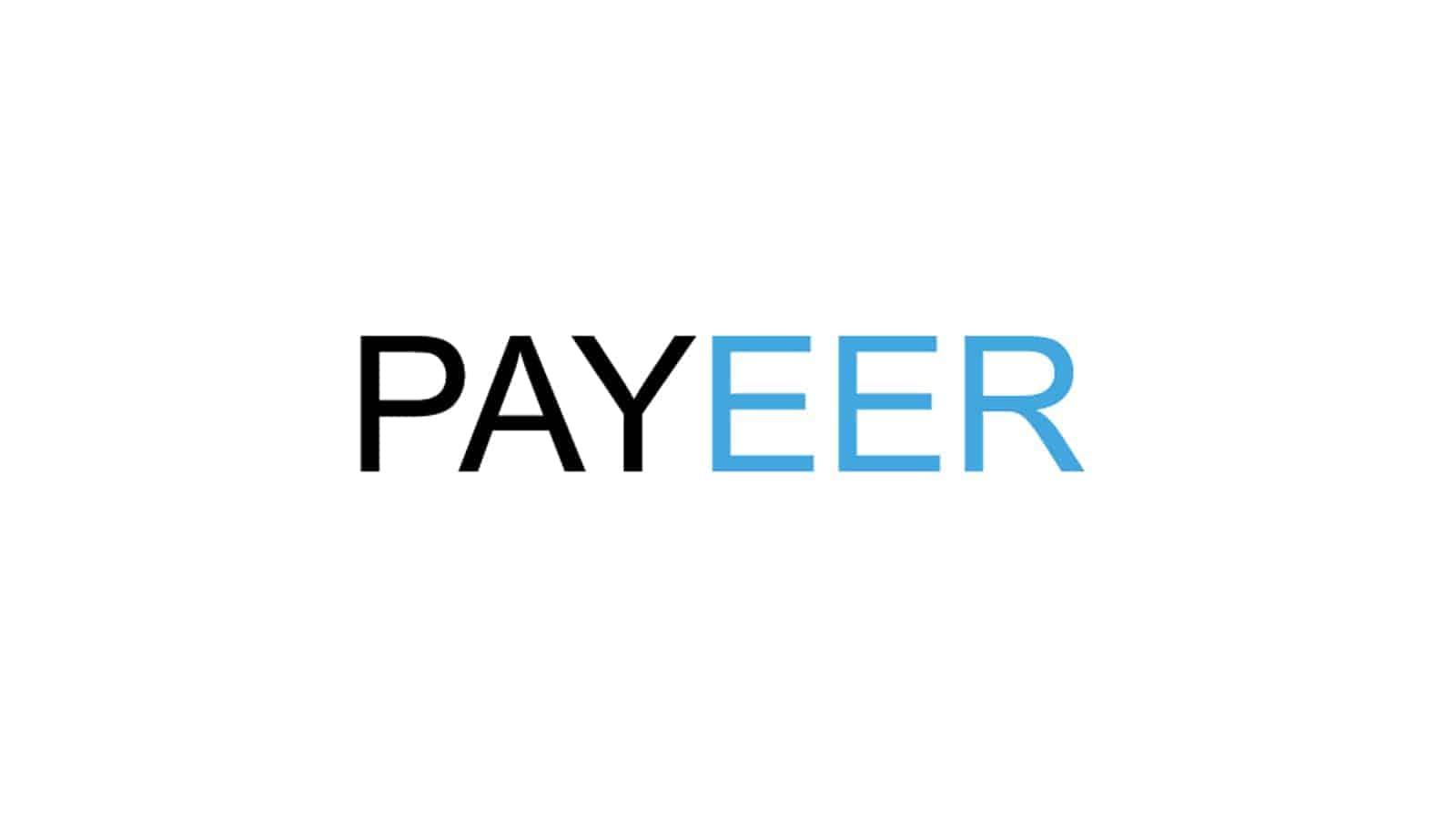 Payeer بايير لارسال و استقبال الاموال وتبادل العملات
