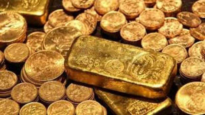 أسعار الذهب اليوم الاثنين 13-4-2020