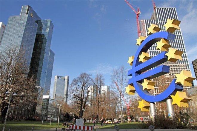 التضخم يواصل الارتفاع بمنطقة اليورو في مارس