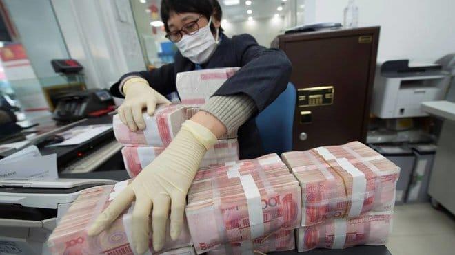 الصين توافق على دمج 5 بنوك تجارية في شانشي