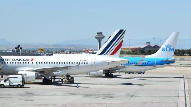 مع زيادة رأس المال .. فرنسا ستصبح أكبر مساهم في إير فرانس