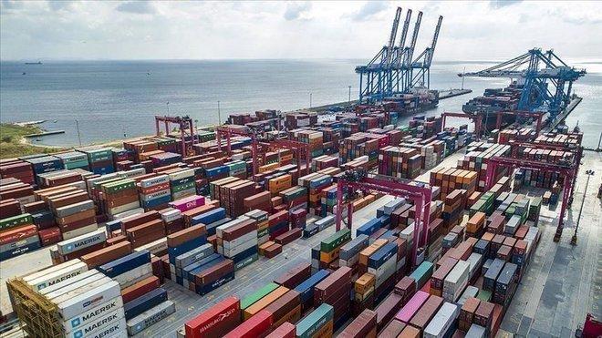 11.6 مليار جنيه استرليني قيمة صادرات بريطانيا إلى الاتحاد الأوروبي في فبراير