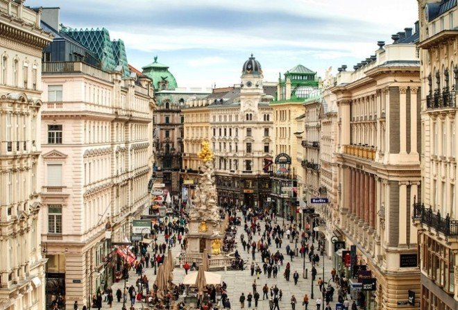 الثروات المالية للمواطنين في ألمانيا تقارب 7 تريليونات يورو