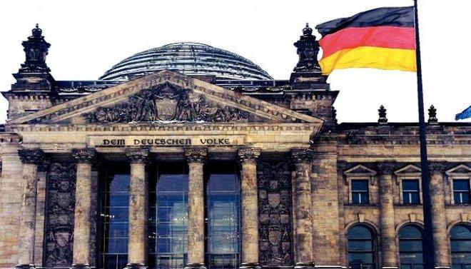 المركزي الألماني: الناتج الاقتصادي يتراجع في الربع الأول من 2021