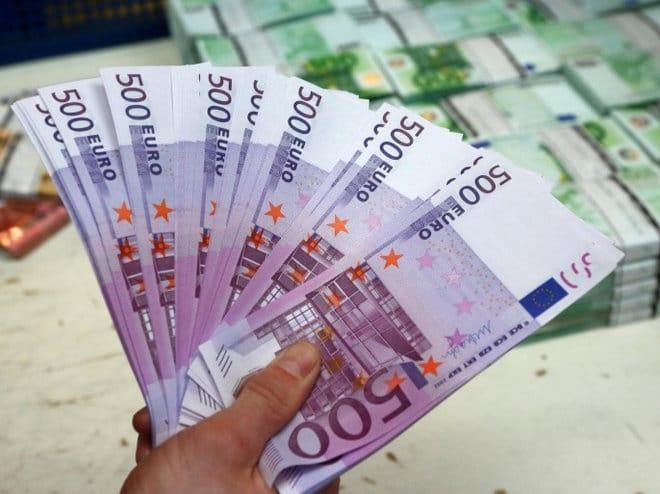 ارتفاع معدل نمو نشاط القطاع الخاص في منطقة اليورو