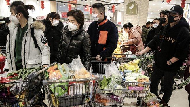 نمو سريع لمبيعات التجزئة الصينية .. 64.08 مليار دولار في الربع الأول