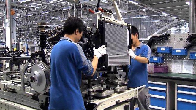 الإنتاج الصناعي في ماليزيا يقفز 9.3 % في مارس .. الأكبر منذ 2013